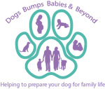 Dogs Bumps Babies & Beyond is here to support expectant families and families with young children in and around Suffolk that have a family dog